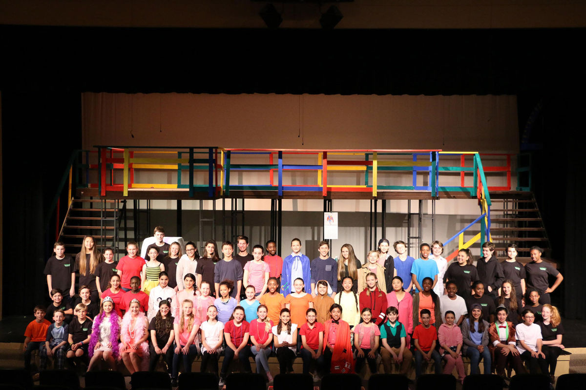 """The Phantom Tollbooth"" a Huge Success"