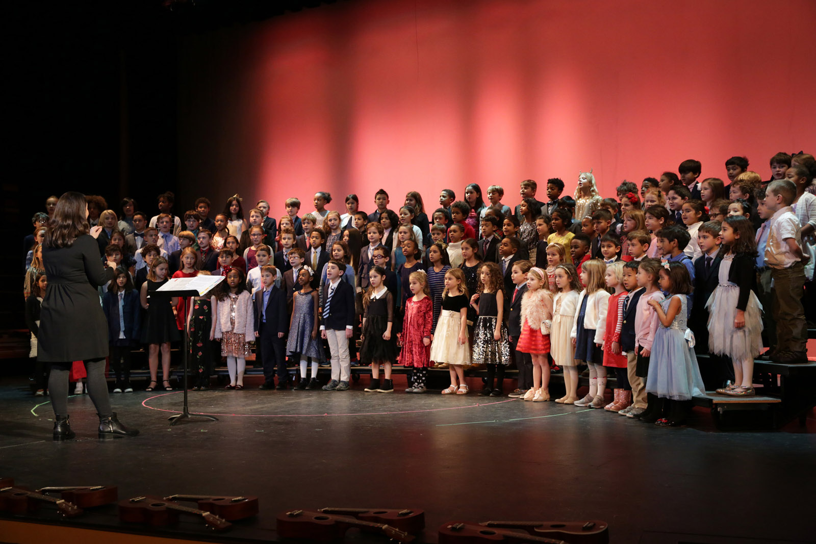 Lower School Concert