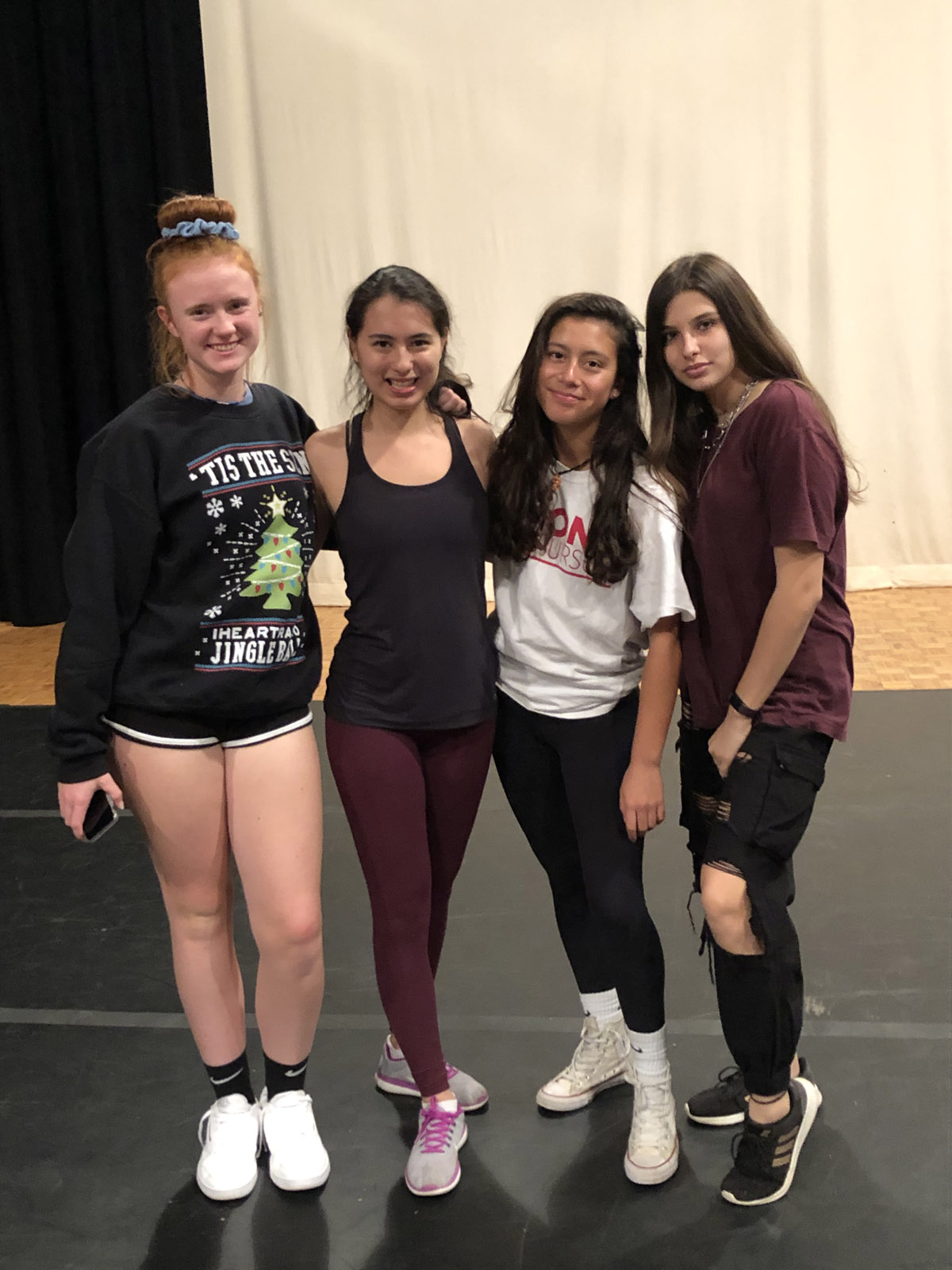 Independent School Dance Festival 2019