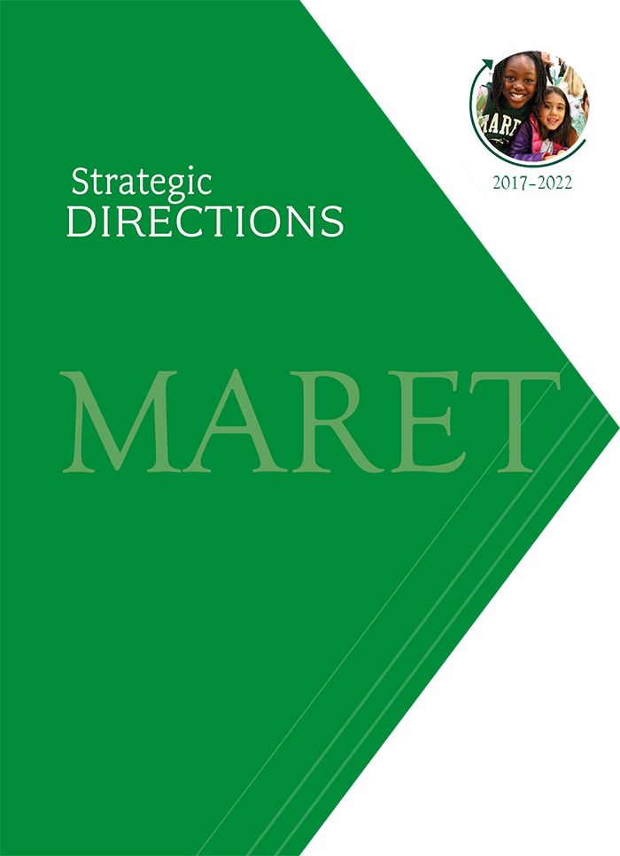 Maret Strategic Directions