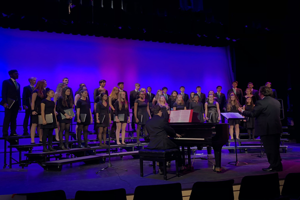 5-12th Grade Spring Choir Concert